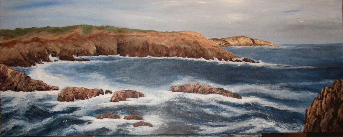 Cabot Trail Shores small