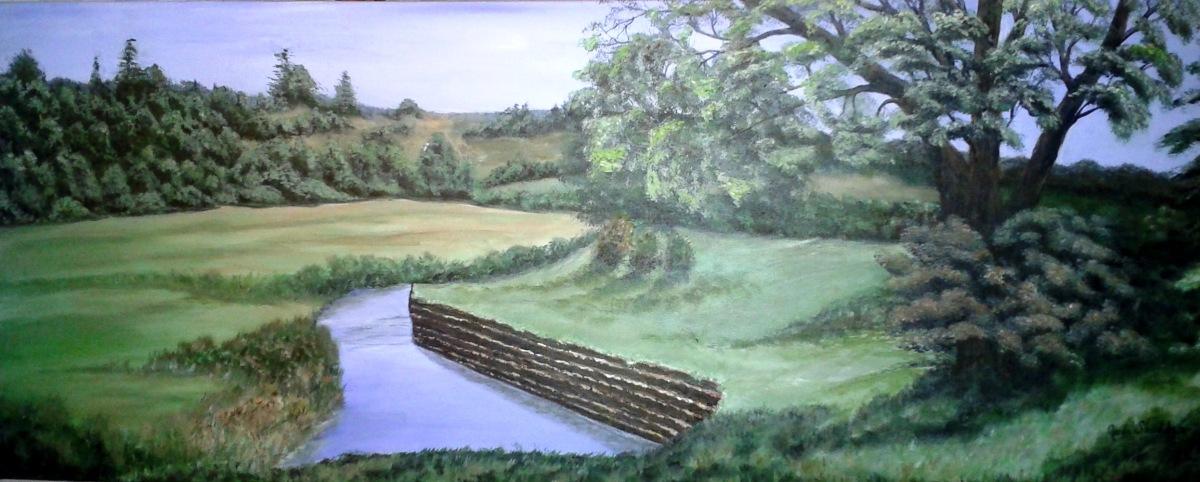 Cornwallis River